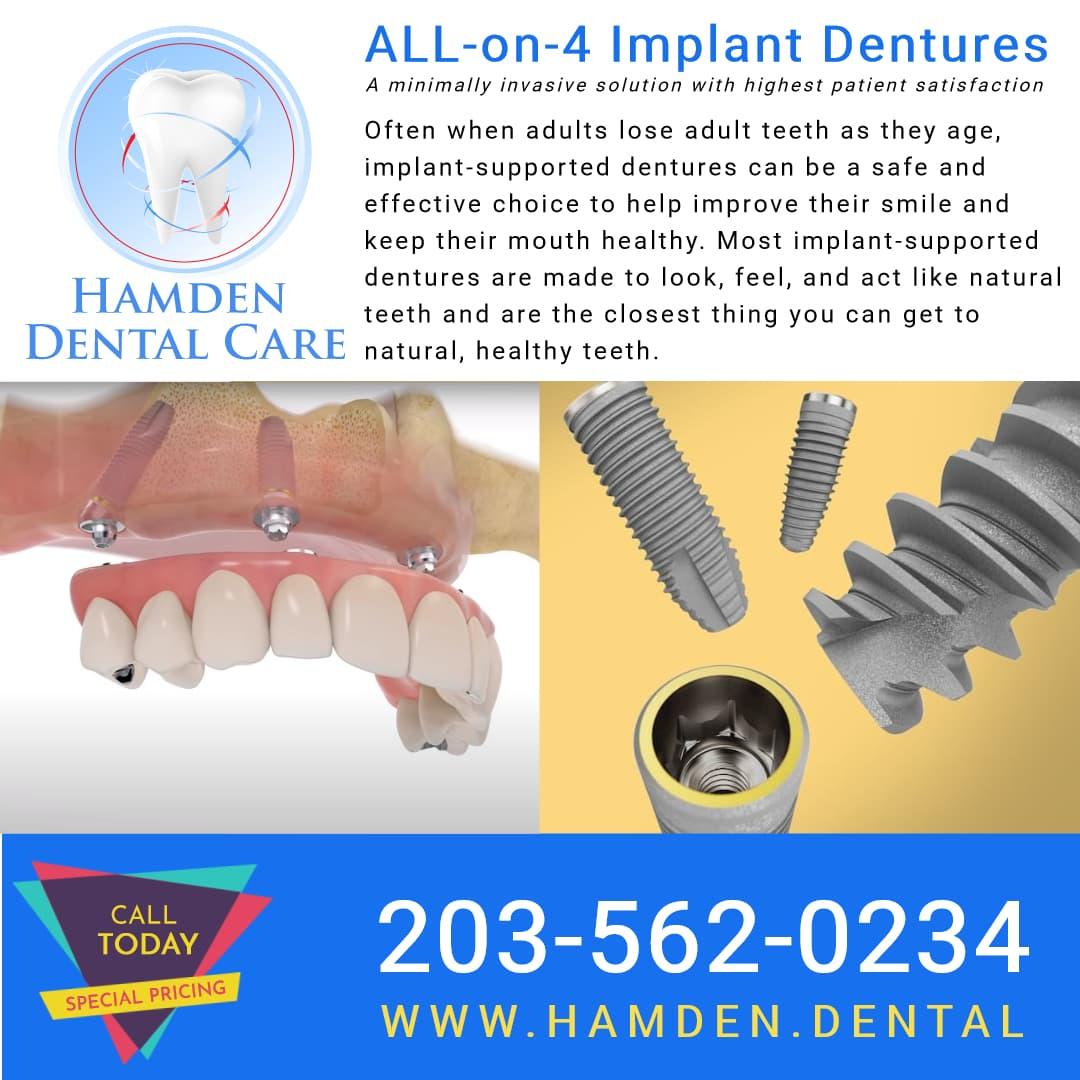 Hamden Dental Care Hamden CT