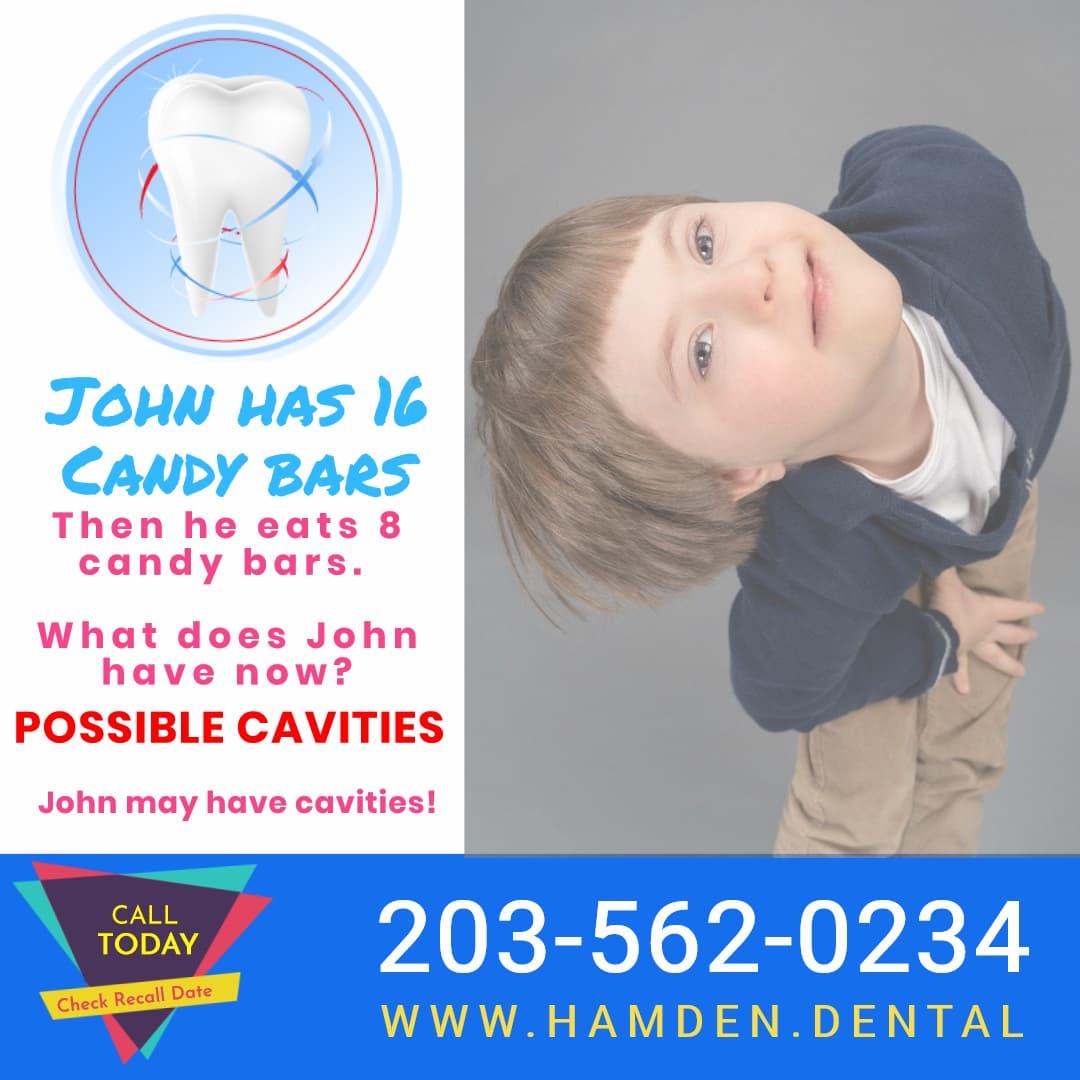 Hamden Dental Care - Check Recall Today, Don't Wait